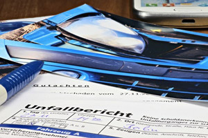 KFZ Autoservice Bomholt Ascheberg-Herbern - Unfallschadenabwicklung