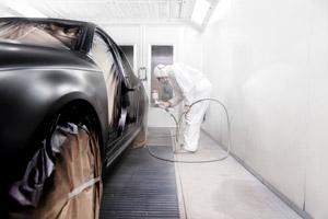 KFZ Autoservice Bomholt Ascheberg-Herbern - Unfallinstandsetzung