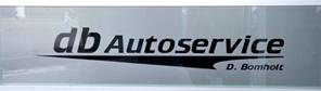 KFZ Autoservice Bomholt Ascheberg-Herbern - Logo Footer