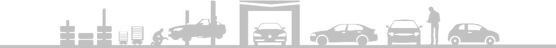 KFZ Autoservice Bomholt Ascheberg-Herbern - Werkstatt