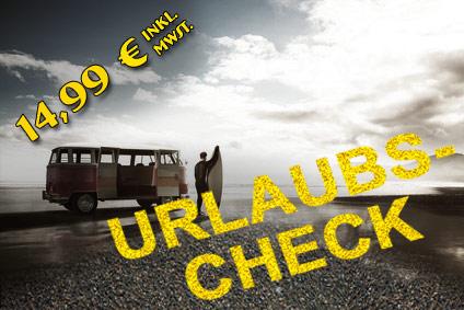 db Autoservice Ascheberg-Herbern - Urlaubscheck Auto-Bomholt